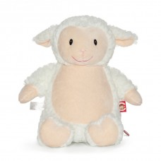 Cubbies Fluffy Lamb