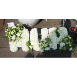 Sympathy 5 - Prices start from £45.00 per letter.