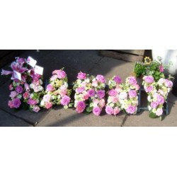 Sympathy 4 - Prices start from £45.00 per letter.